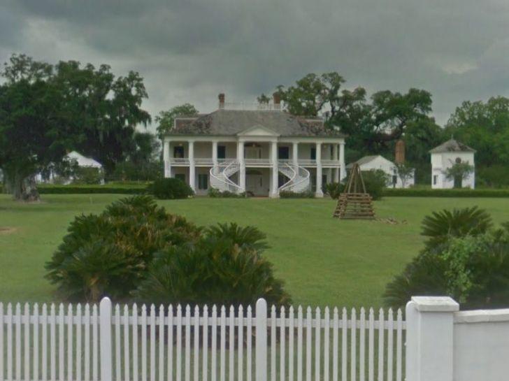 plantation-django