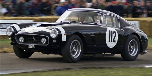 Stirling-Moss-Ferrari-250GT-SWB-1-SWB-1997-GOODWOOD-FESTIVAL-OF-SPEED