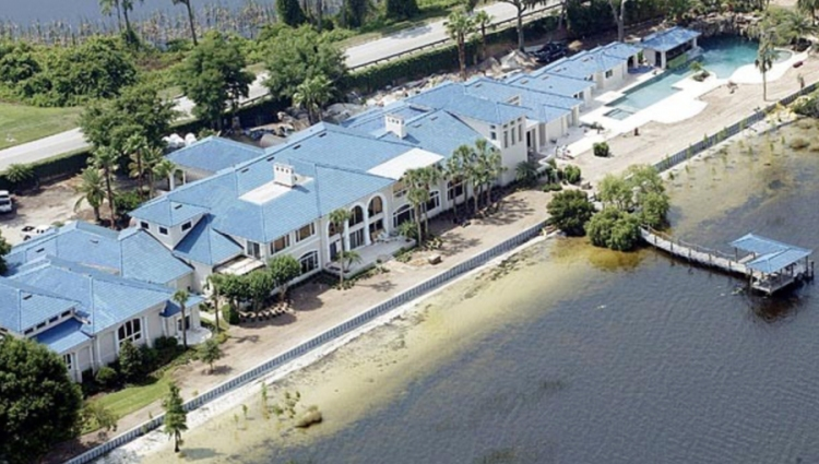 7-Shaquille-O'Neal-Windermere-Florida