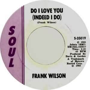 frank-wilson-do-i-love-you-indeed-i-do-instrumental-soul