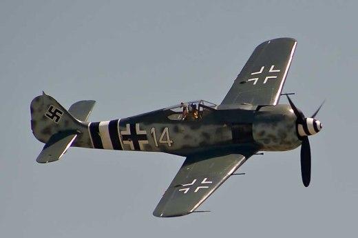 fw-190-1