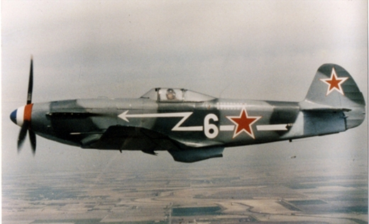 Yak-9.-wikimedia