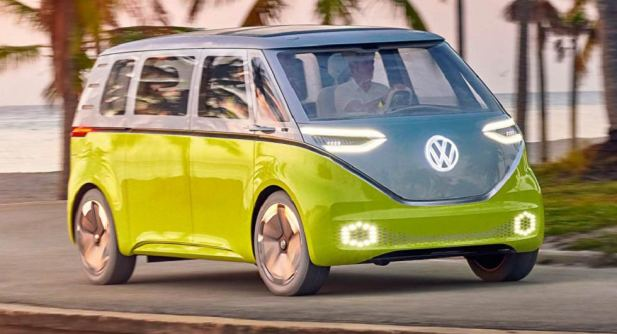 VW-ID-Buzz-Concept
