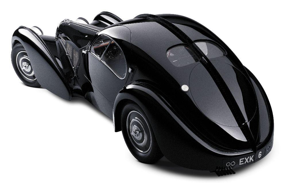 Bugatti Veyron / Chiron |